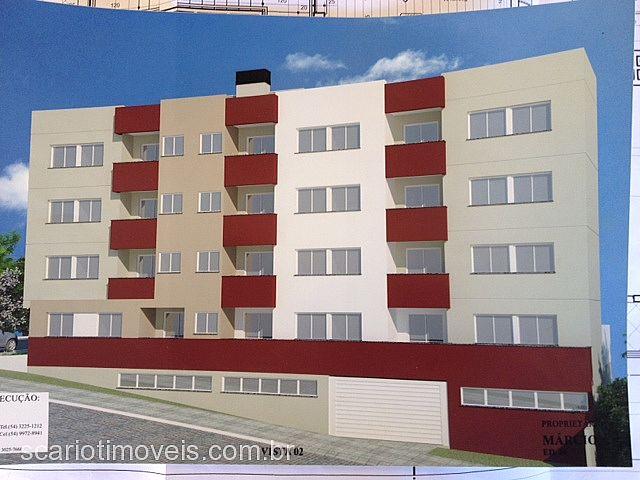 Scariot Imóveis - Apto 3 Dorm, Vila Verde (202456) - Foto 3