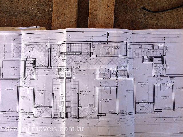 Scariot Imóveis - Apto 3 Dorm, Vila Verde (202456) - Foto 2