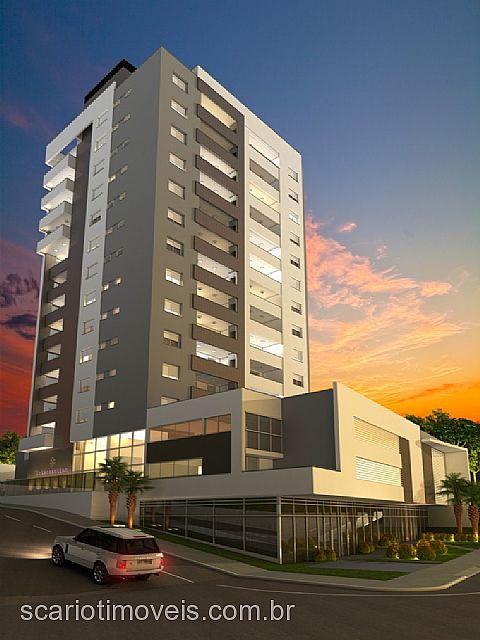 Apto 2 Dorm, Villagio Iguatemi - Charqueadas, Caxias do Sul (203393)