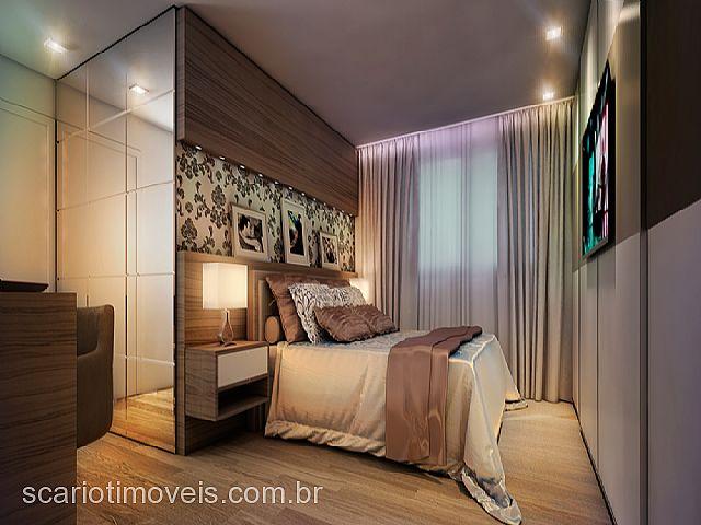 Scariot Imóveis - Apto 3 Dorm, Panazzolo (203409) - Foto 7