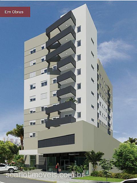 Scariot Imóveis - Apto 3 Dorm, Rio Branco (220538) - Foto 2