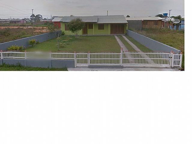 Casa 2 Dorm, Quatro Lagos, Arroio do Sal (238357)