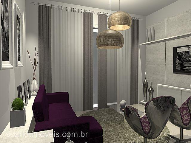 Apto 2 Dorm, Desvio Rizzo, Caxias do Sul (242157)