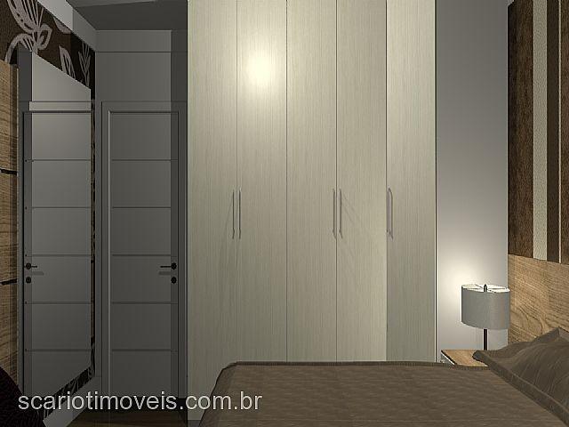 Apto 2 Dorm, Desvio Rizzo, Caxias do Sul (242157) - Foto 2