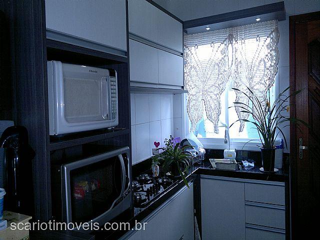 Casa 2 Dorm, Desvio Rizzo, Caxias do Sul (242874) - Foto 4