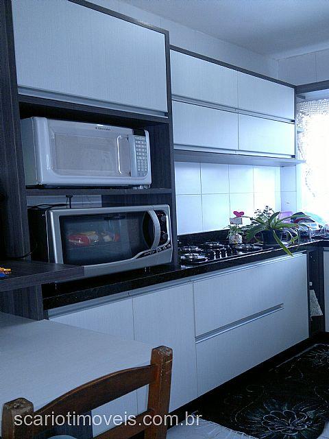 Casa 2 Dorm, Desvio Rizzo, Caxias do Sul (242874) - Foto 3