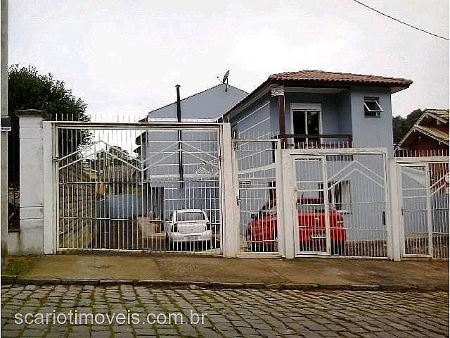 Casa 2 Dorm, Desvio Rizzo, Caxias do Sul (242874) - Foto 2