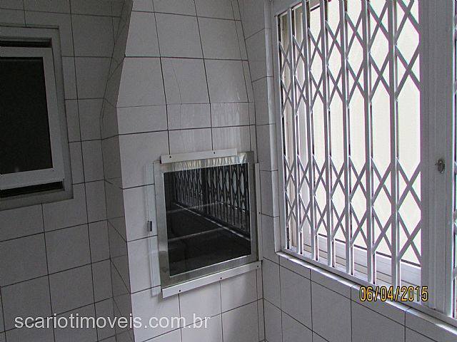 Apto 2 Dorm, São Leopoldo, Caxias do Sul (244245) - Foto 10