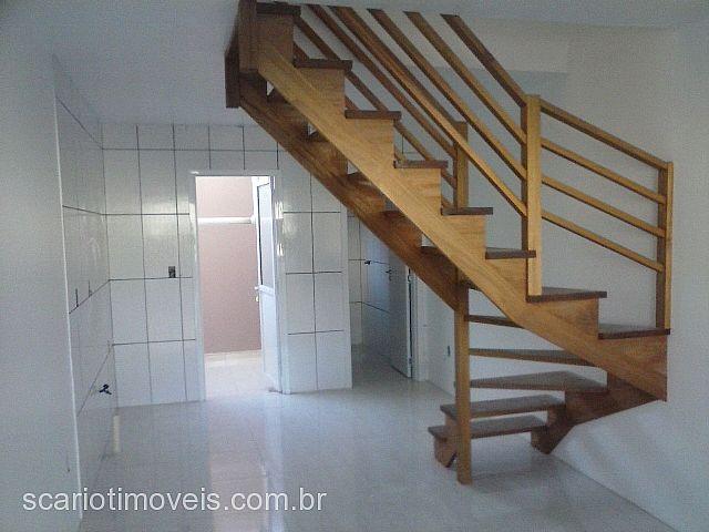 Casa 2 Dorm, Cidade Nova, Caxias do Sul (255901)