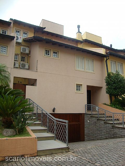 Casa 3 Dorm, Jardelimo Ramos, Caxias do Sul (255906) - Foto 8