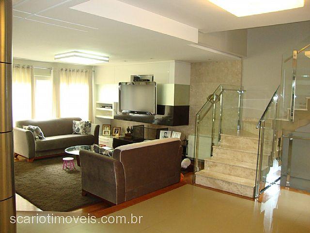 Casa 3 Dorm, Jardelimo Ramos, Caxias do Sul (255906) - Foto 6