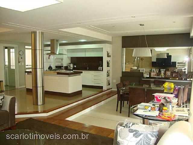 Casa 3 Dorm, Jardelimo Ramos, Caxias do Sul (255906)