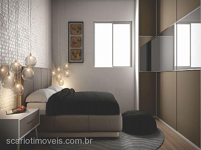 Scariot Imóveis - Apto 2 Dorm, Vila Verde (265062) - Foto 2