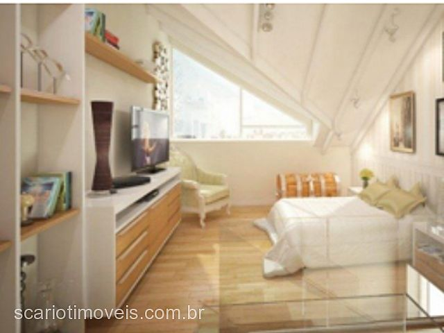 Im�vel: Scariot Im�veis - Casa 3 Dorm, Vila Verde (265069)