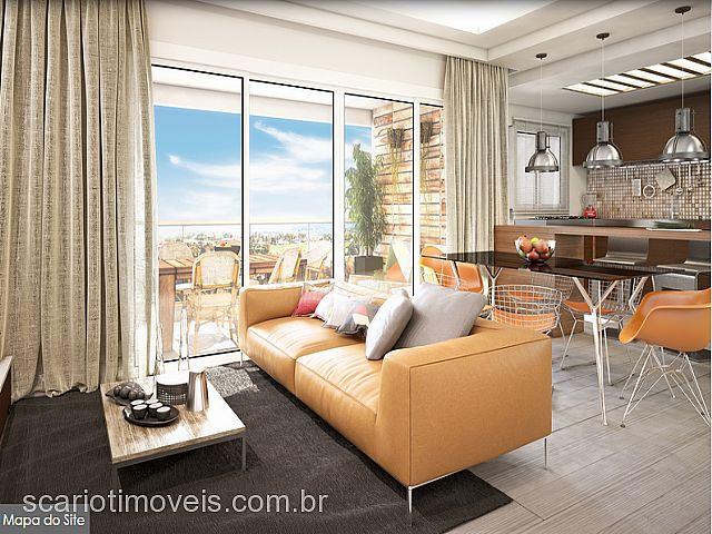 Apto 3 Dorm, Bela Vista, Caxias do Sul (265268) - Foto 6