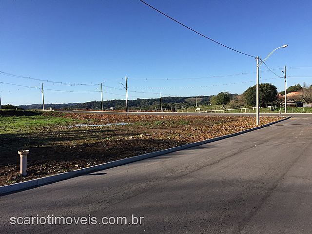 Scariot Imóveis - Terreno, Monte Bérico (266500) - Foto 3