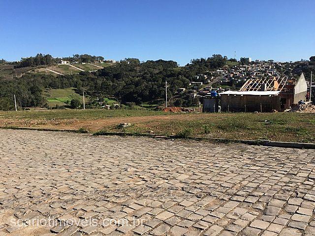 Terreno, N. Sra das Graças, Caxias do Sul (266501)