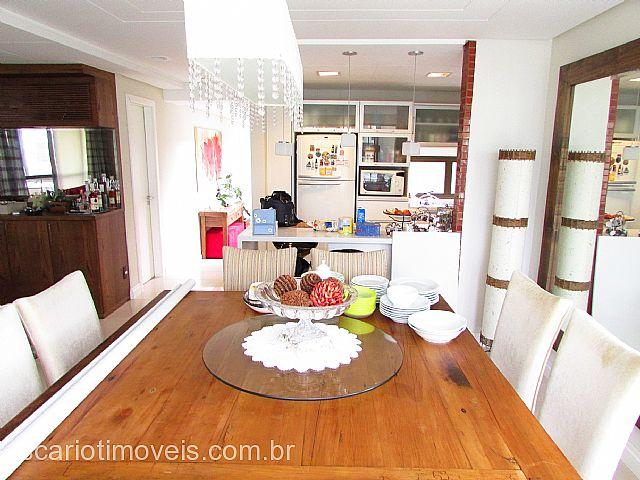 Cobertura 4 Dorm, Centro, Caxias do Sul (266564) - Foto 7