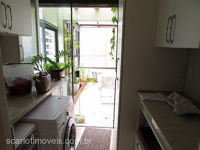 Cobertura 4 Dorm, Centro, Caxias do Sul (266564) - Foto 5