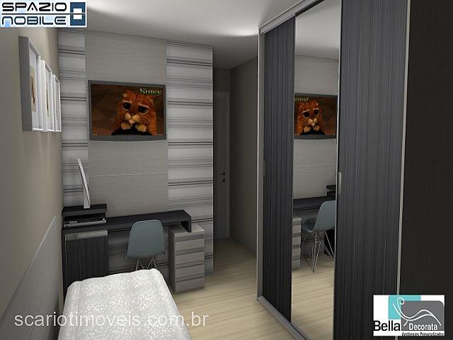 Apto 2 Dorm, Vila Verde, Caxias do Sul (267160) - Foto 7