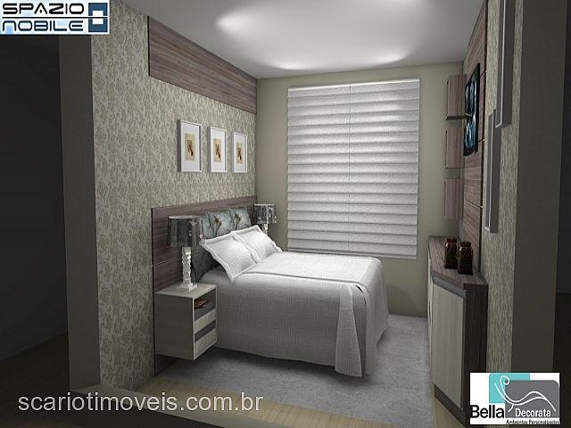 Apto 2 Dorm, Vila Verde, Caxias do Sul (267160) - Foto 5