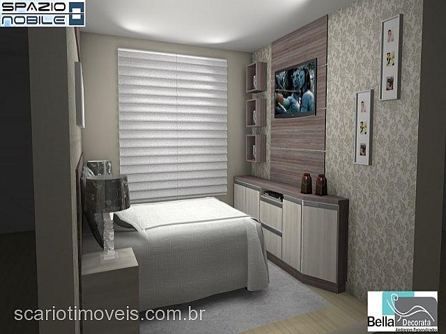 Apto 2 Dorm, Vila Verde, Caxias do Sul (267160) - Foto 4