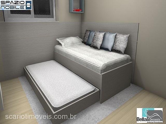 Apto 2 Dorm, Vila Verde, Caxias do Sul (267160) - Foto 2
