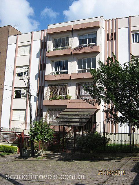 Imóvel: Apto 2 Dorm, Panazzolo, Caxias do Sul (267554)