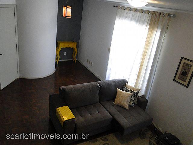 Cobertura 3 Dorm, Pio X, Caxias do Sul (268224)