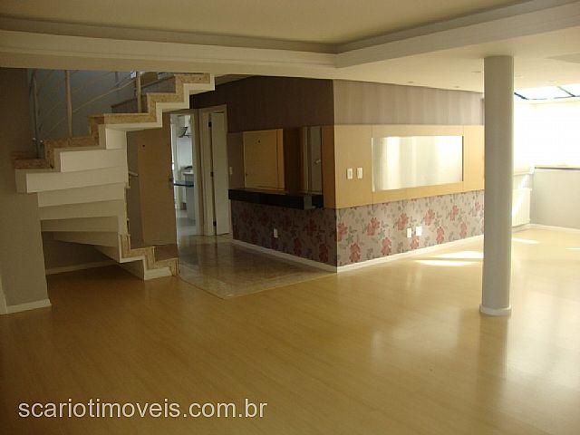 Imóvel: Cobertura 3 Dorm, Exposição, Caxias do Sul (278449)