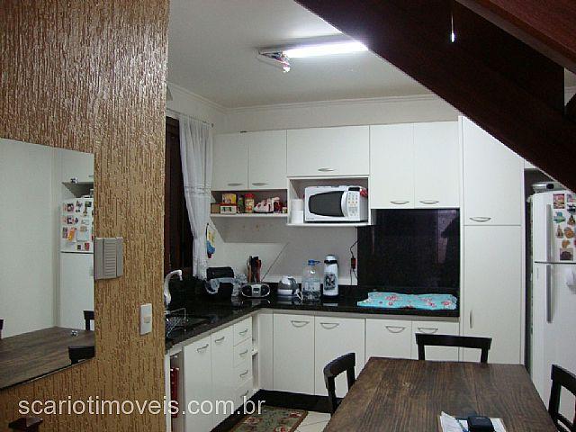 Scariot Imóveis - Casa 3 Dorm, Jardelimo Ramos - Foto 7