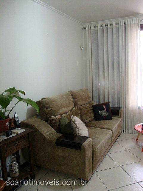 Scariot Imóveis - Casa 3 Dorm, Jardelimo Ramos - Foto 4
