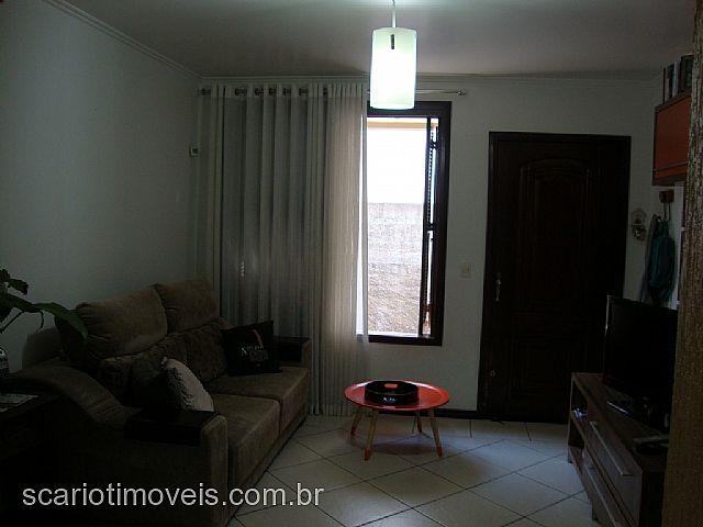 Scariot Imóveis - Casa 3 Dorm, Jardelimo Ramos - Foto 3