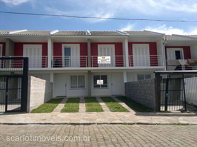 Casa 2 Dorm, Santa Lucia, Caxias do Sul (279148)