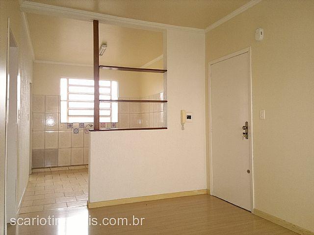 Scariot Imóveis - Apto 1 Dorm, Lourdes (281580)