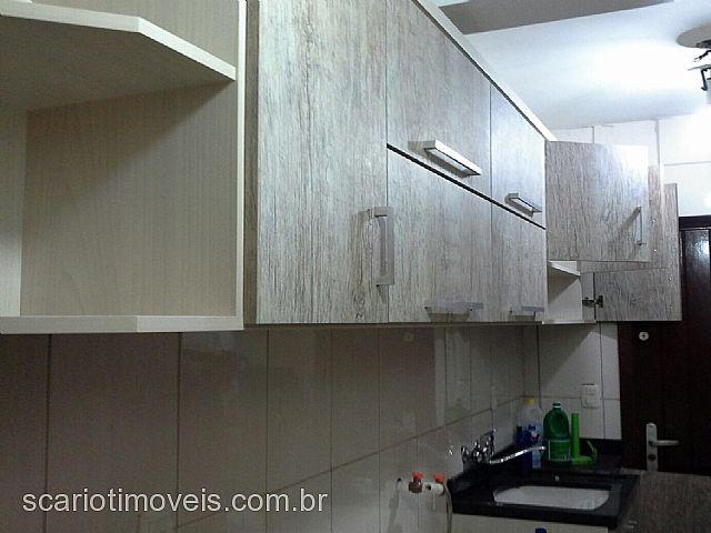 Scariot Imóveis - Casa 3 Dorm, Salgado Filho - Foto 3