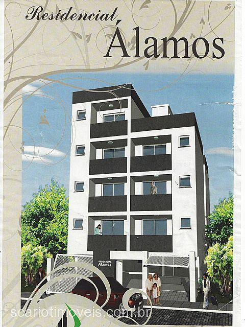 Casa 2 Dorm, Sagrada Familia, Caxias do Sul (282831) - Foto 2