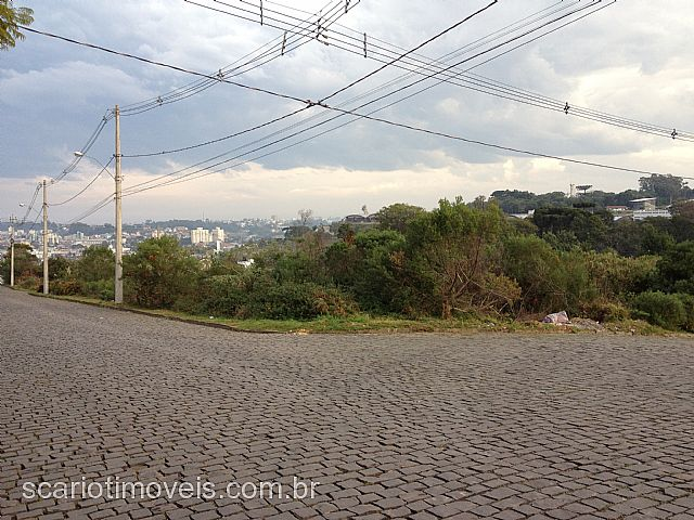 Terreno, Vila Horn, Caxias do Sul (283797)