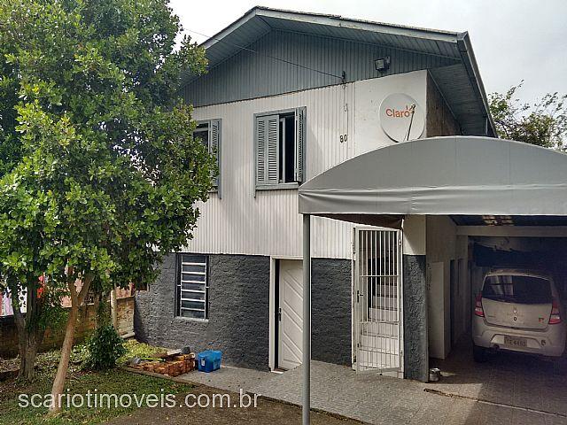 Casa 2 Dorm, Rio Branco, Caxias do Sul (285866) - Foto 4