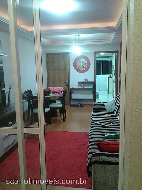 Apto 2 Dorm, Panazzolo, Caxias do Sul (288104) - Foto 5