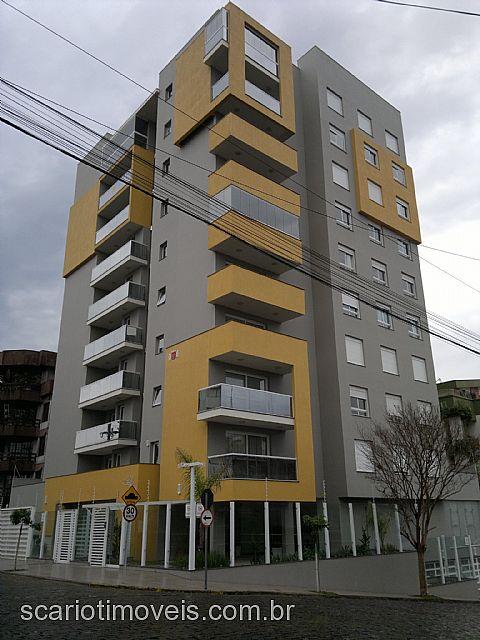 Apto 3 Dorm, Pio X, Caxias do Sul (303066) - Foto 4