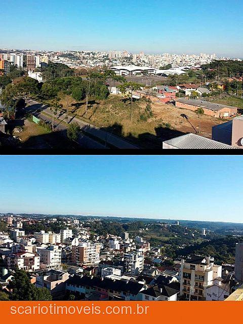 Scariot Imóveis - Apto 2 Dorm, Caxias do Sul - Foto 2