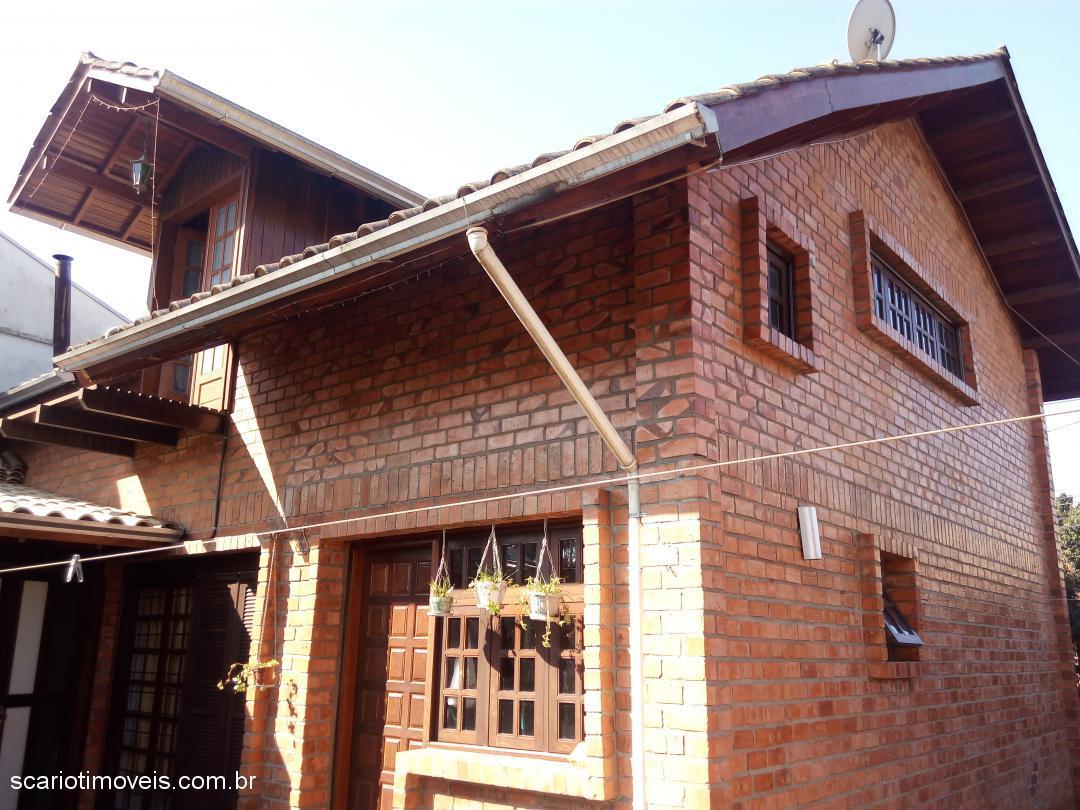 Scariot Imóveis - Casa 2 Dorm, Arcobaleno (306009)
