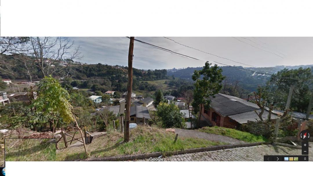 Terreno 2 Dorm, Santa Corona, Caxias do Sul (307589)