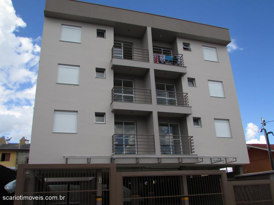Apto 2 Dorm, Industrial, Caxias do Sul (308408)