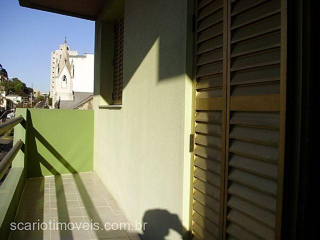 Apto 2 Dorm, Centro, Caxias do Sul (33567)