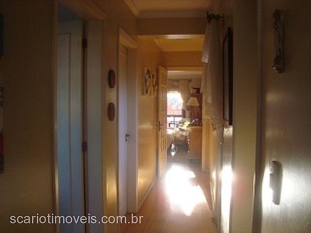 Apto 3 Dorm, Lourdes, Caxias do Sul (33621) - Foto 3