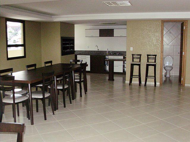 Cobertura 4 Dorm, Villagio Iguatemi - Charqueadas, Caxias do Sul - Foto 4