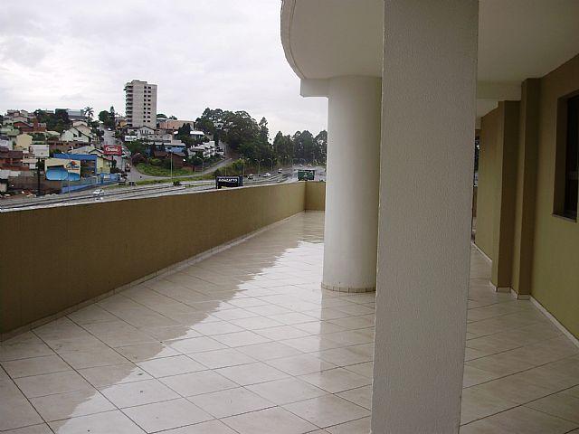 Cobertura 4 Dorm, Villagio Iguatemi - Charqueadas, Caxias do Sul - Foto 3