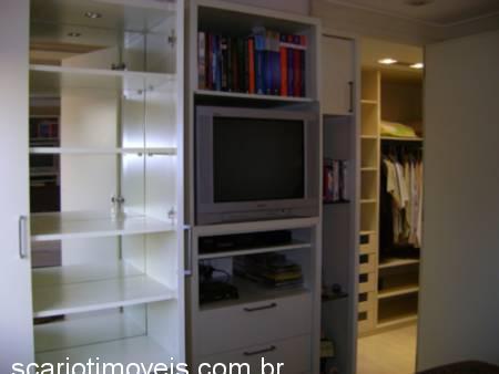 Cobertura 3 Dorm, Villagio Iguatemi - Charqueadas, Caxias do Sul - Foto 9